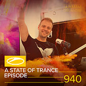 ASOT 940 - A State Of Trance Episode 940 by Armin Van Buuren