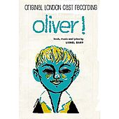 Oliver! - Original London Cast by Various Artists