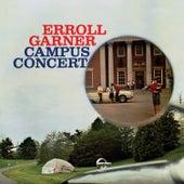 Campus Concert (Octave Remastered Series) de Erroll Garner