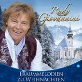 Traummelodien zu Weihnachten de Rudy Giovannini