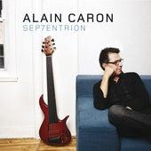 Sep7entrion by Alain Caron