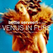 plays VENUS IN FURS and other Velvet Underground songs by Bettie Serveert