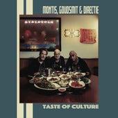 Taste of Culture de Montis