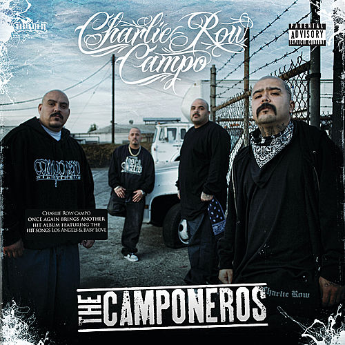 The Camponeros by Various Artists