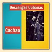 Descargas Cubanas de Cachao