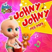 Johny Johny Yes Papa by LooLoo Kids