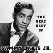 The Very Best Of by Sammy Davis, Jr.