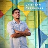 Pasaporte de Cristian Capurelli