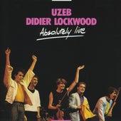 Absolutely Live von Didier Lockwood