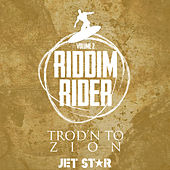 Riddim Rider, Vol. 2: Trod'n to Zion de VARIOUS