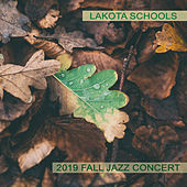 Lakota Schools 2019 Fall Jazz Concert de Various Artists