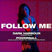 Dark Harbour / Powerball by Nifra