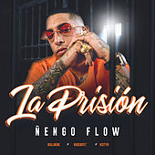 La Prision de Ñengo Flow
