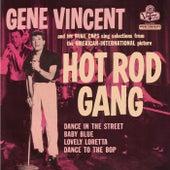 Hot Rod Gang de Gene Vincent