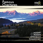 Famous Overtures by Various Artists