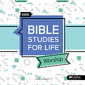 Bible Studies for Life Kids Instrumentals Fall 2019 by Lifeway Kids