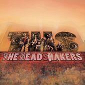 The Head Shakers de The Head Shakers