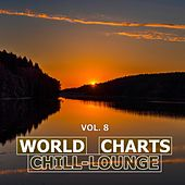World Chill-Lounge Charts, Vol. 8 von Various Artists