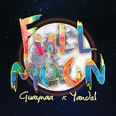 Full Moon by Guaynaa