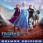 Frozen 2: O Reino do Gelo (Banda Sonora Original em Português/Deluxe Edition) de Various Artists