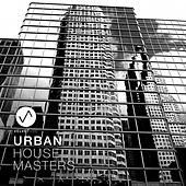 Urban House Masters di Various Artists