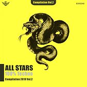 All Stars Compilation 2019, Vol. 2 (One Year Black Snake Recordings) by Various Artists