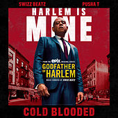 Cold Blooded de Godfather of Harlem