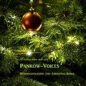 Weihnachten mit den Pankow-Voices de Pankow-Voices
