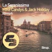 La Serenissima (Rework) de Mike Candys