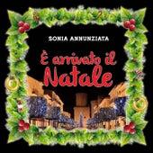 È arrivato il Natale von Sonia Annunziata