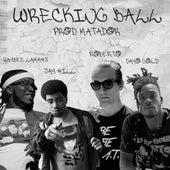 Wrecking Ball (Remix) de Roberto