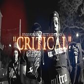 Critical by Fivio Foreign