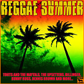 Reggae Summer by Various Artists