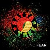 No Fear von Sattatree