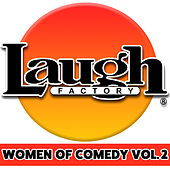 Laugh Factory: Women of Comedy Vol.2 von Various Artists