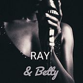Ray & Betty van Ray Charles