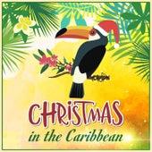 Christmas in the Caribbean by Raul's Latin Xmas Allstars, Havana Jazz Band, El Grupo Cubano Traditionelle, Grupo del Obispo, Grupo del Mercato, Grupo Habana Vieja