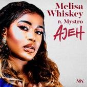 Ajeh (Instrumental) de Melisa Whiskey