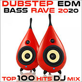 Dubstep EDM Bass Rave 2020 Top 100 Hits DJ Mix by Dr. Spook