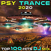 Psytrance 2020 Top 100 Hits DJ Mix von Dr. Spook