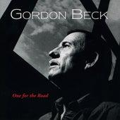 One for the Road von Gordon Beck