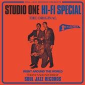 Soul Jazz Records presents STUDIO ONE Hifi Special de Various Artists