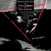 Triangle von Martial Solal