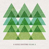 A Visible Christmas Vol. 8 de Various Artists