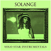 Solo Star (Instrumentals) by Solange