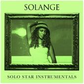 Solo Star (Instrumentals) de Solange