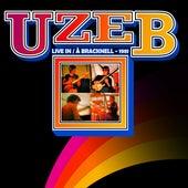 Live In Bracknell von UZEB
