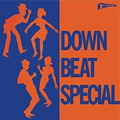 Soul Jazz Records presents STUDIO ONE Down Beat Special by Various Artists