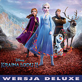 Kraina lodu 2 (Muzyka z filmu/Edycja Deluxe) by Various Artists