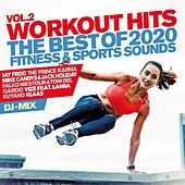 Workout Hits, Vol. 2 (The Best of 2020 Fitness & Sports Sounds) von Various Artists